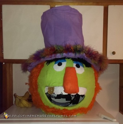 Cool Group Dr. Teeth and The Electric Mayhem Band Costume