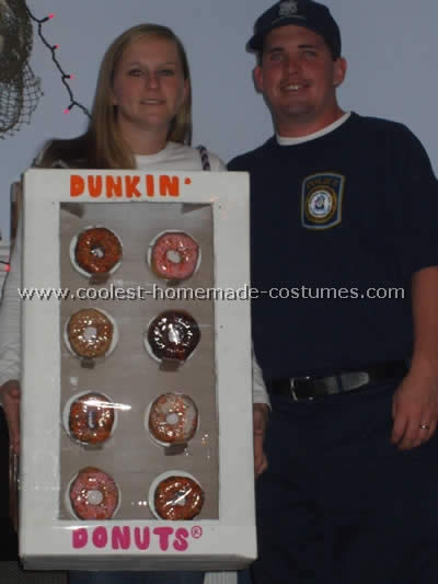 Donut Costumes