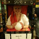 Fortune Teller Booth/Zoltar Costumes