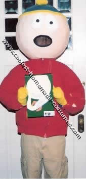 Eric Cartman Costume
