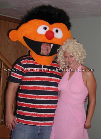 Ernie Costume