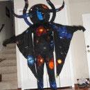 Eternity Marvel Comics Costumes