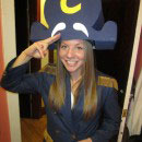 Captain Crunch Costumes