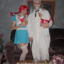 Fast Food Groups Costumes