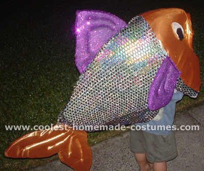 20 coolest fish costumes you can make for halloween fish costumes solutioingenieria Gallery