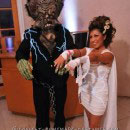 Frankenstein and Bride Costumes