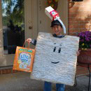 Mini Wheat Costumes