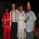 Mr Six Costumes