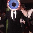Eyeball Costumes