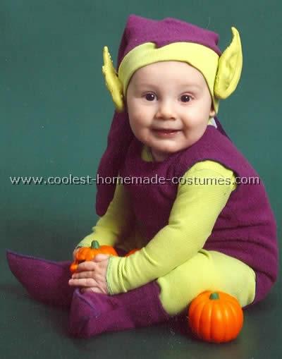 Goblin Costume