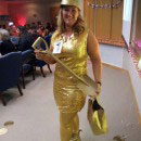 Gold Digger Costumes