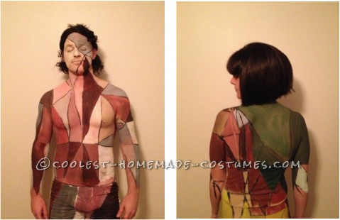 Gotye and Kimbra – Coolest Couples Costume
