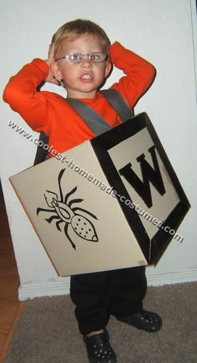 Coolest Halloween Costumes for Children