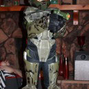 Gears of War Costumes
