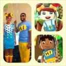 Halo Costumes