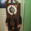Clock Costumes
