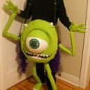 Mike Wazowski Costumes