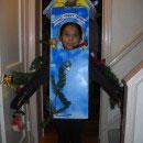 Birdhouse Costumes