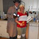 Inspector Gadget Costumes