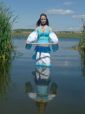 Lake Fairy 2
