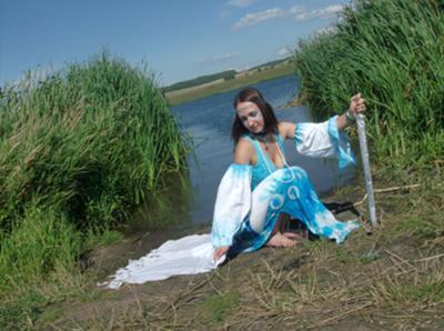 Lake Fairy 3