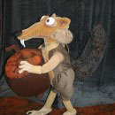 Ice Age Costumes