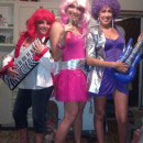 Jem and the Holograms Costumes