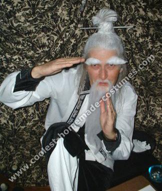 Kill Bill Costume
