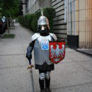 Knight and Crusader Costumes
