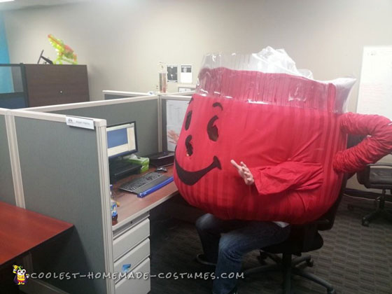 The Adventures of Kool Aid Man