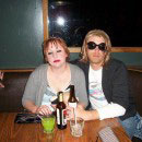 Kurt Cobain and Courtney Love Costumes