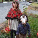 Little Red Riding Hood Costumes