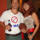 Married with Children Costumes