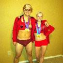 Olympics Costumes
