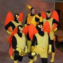 The Venture Bros Costumes