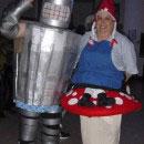 Futurama Costumes