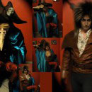 Labyrinth Costumes