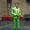 Pringles Man Costumes