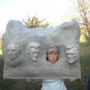 Mount Rushmore Costumes