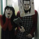 The Shining Costumes
