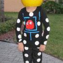 Pacman Costumes