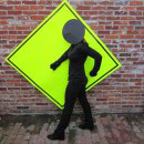 Road Sign Costumes