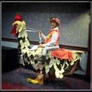 Jockey Illusion Costumes