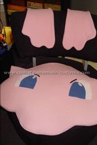 Pokemon Costume