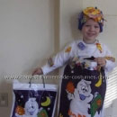 Trick or Treat Bag Costumes