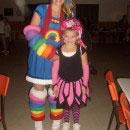 Rainbow Brite Costumes