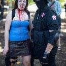 Resident Evil Costumes
