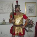 Immortals Costumes