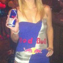 Red Bull Costumes