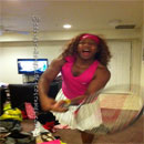 Serena Williams Costumes